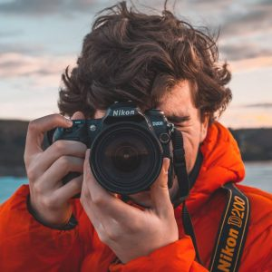 Photographer Courses